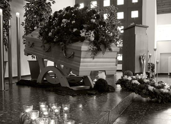 dom pogrzebowy warszawa