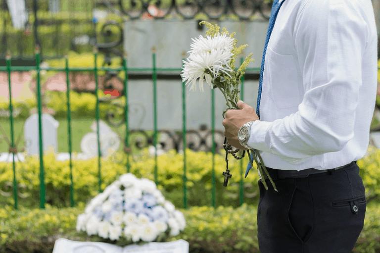 Pogrzeb - Memento Mori