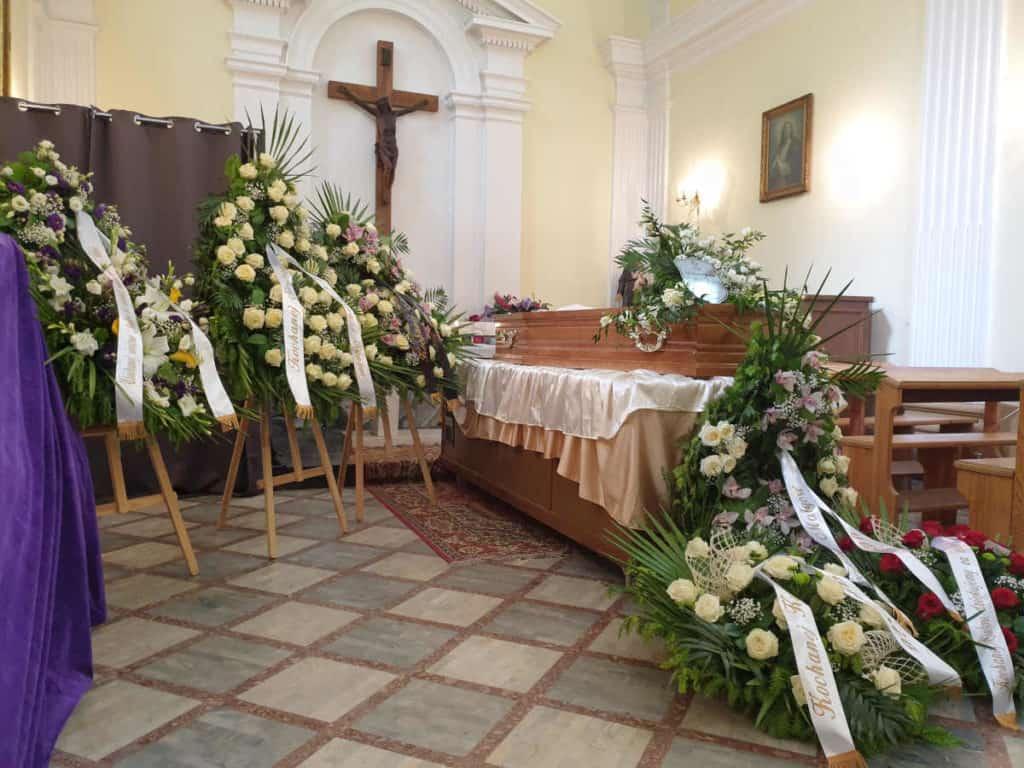 Usługi pogrzebowe Śródmieście